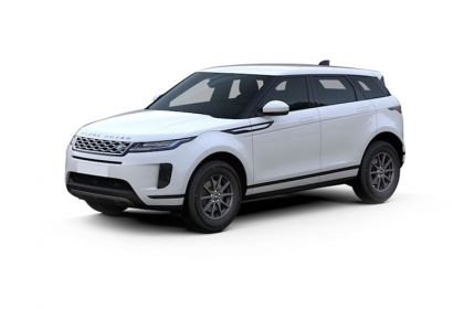 Lease Land Rover Range Rover Evoque car leasing